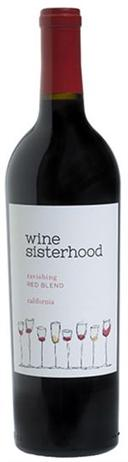Wine Sisterhood Ravishing Red Blend